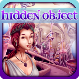 Hidden Object - The Mystery of Zion