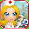 Ambulance Doctor - Virtual Kids Emergency EMT Nurse