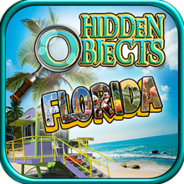 Hidden Objects - Florida Adventures