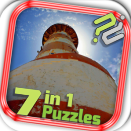Puzzle Pack: Lighthouse Puzzle Games