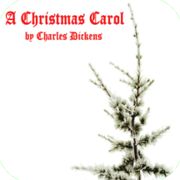 Audio Book - A Christmas Carol by Charles Dickens