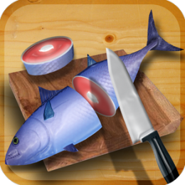 Fish Fighter