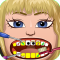 Celebrity Country Stars Dentist Office Spa Dress Up Game - Fun Makeup Game for Kids, Girls, Boys