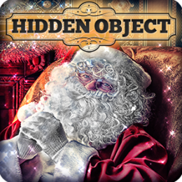 Hidden Object - Magic of Christmas