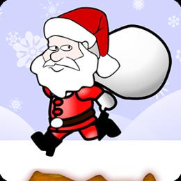 Santa's Toy Run