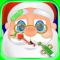 Christmas Doctor's Office Hospital - Santa