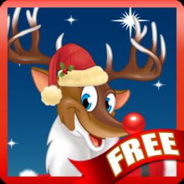 Reindeer Dress Up
