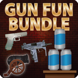 Gun Fun Bundle