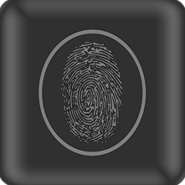 Mood Fingerprint Scanner