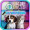 Hidden Objects - New Year's Animal Babies