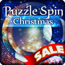 PuzzleSpin - Christmas Fun