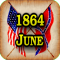 American Civil War Gazette - Extra - 1864 06 - June