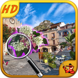 Euro Trip - Hidden Object Game