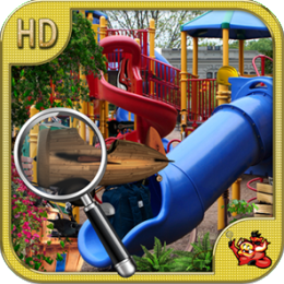 Playgrounds - Hidden Object Game