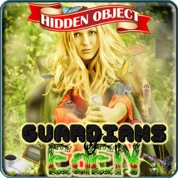 Hidden Object - Guardians of Eden