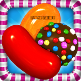 Guide: Candy Crush Saga 2