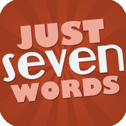 Just Seven Words - A Game of Words for your Brain