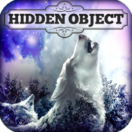 Hidden Object - Wolves