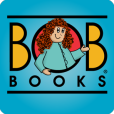 Product Image. Title: Bob Books Reading Magic 1
