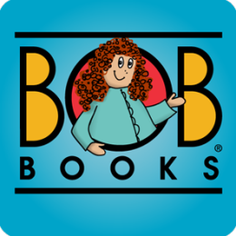 Bob Books Reading Magic 1