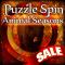PuzzleSpin - Animal Seasons