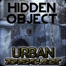 Hidden Object - Urban Decay