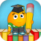 Fun English Course - Language Learning Games for Kids
