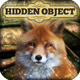 Hidden Object - The Fox Says