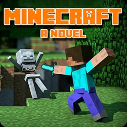 Minecraft: A Minecraft Novel (Lost in the Nether) [Minecraft Books]
