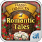 Hidden Objects Romantic Tales & 3 puzzle games