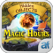 Hidden Objects Magic Hours & 3 puzzle games