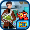 Mystery Files - The Final Problem - Hidden Object Game