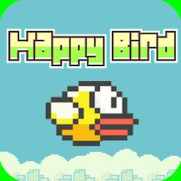 Flappy Happy Bird
