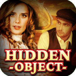 Hidden Object - Romantic Story