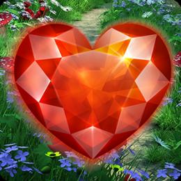 Hidden Garden Heartbreaker