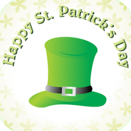 St. Patrick's Wallpapers