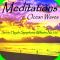 Meditation - Ocean Waves set to Symphonie Militaire No.100