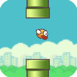 Flappy Bird - Flappy fun for everyone! (UPDATED)