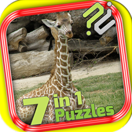 Puzzle Pack: Baby Animals Game