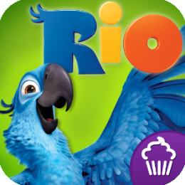 Rio (The Official App for the Movie)