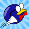 Flappy Nerdy Bird
