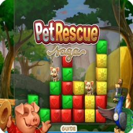 Guide: Pet Rescue Saga