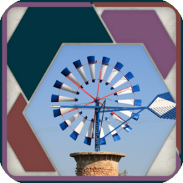 HexSaw - Windmills