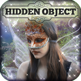 Hidden Object - Angels and Fairies