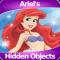 Ariel's Hidden Object