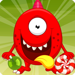 Candy Muncher