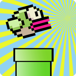 Floppy Bird Game