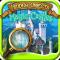 Hidden Objects Magical World Castles