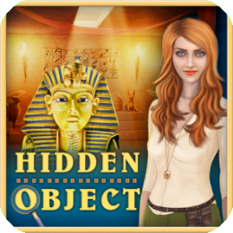 Hidden Object: Secrets of Alexandria