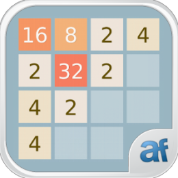 4096 Number Puzzle